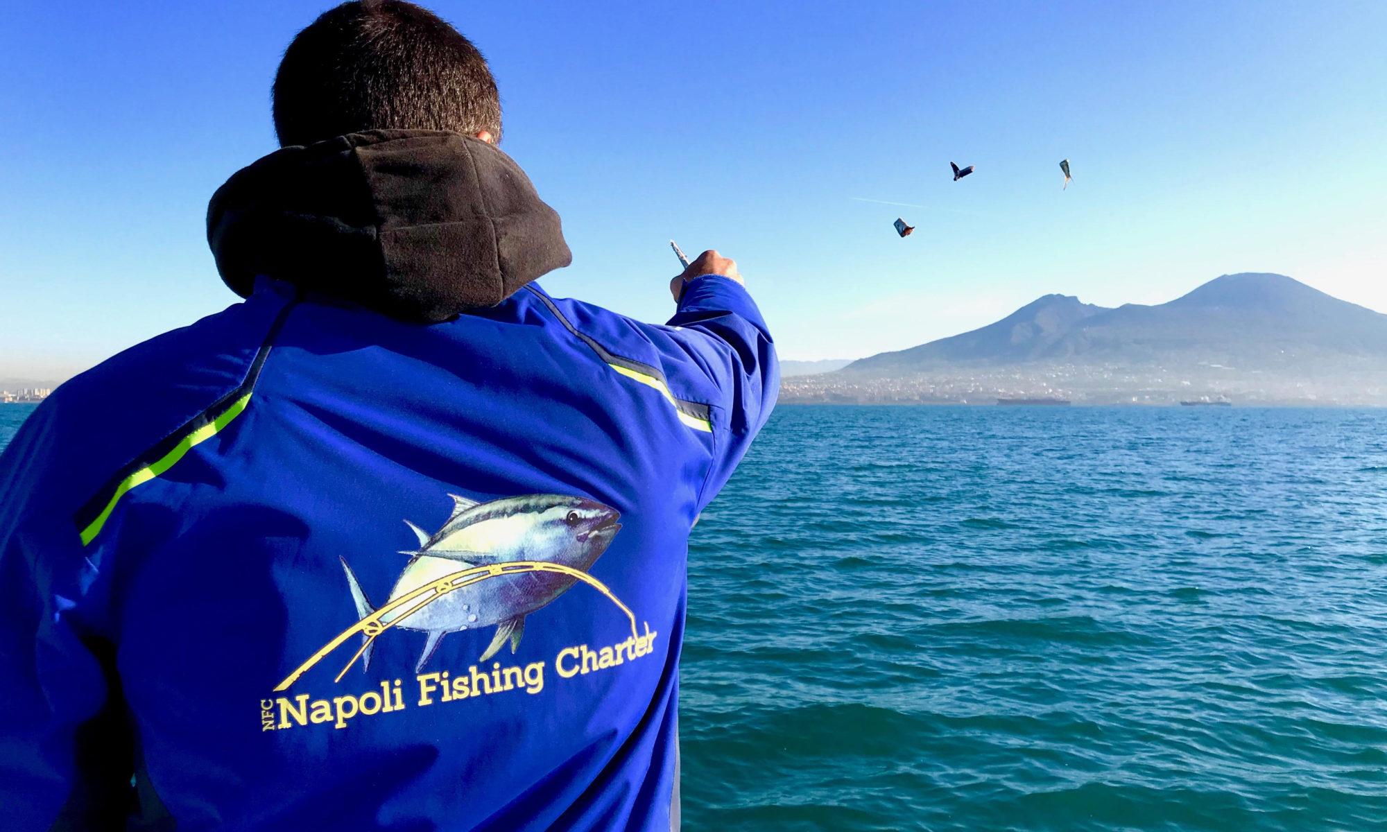 Ecco un'ottima idea regalo per tutti gli appassionati di Pesca in barca.